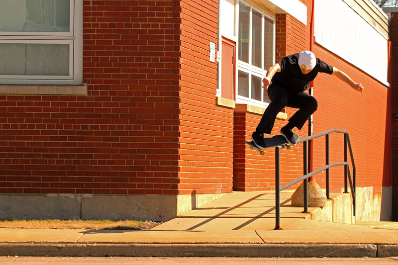 Matt Nordness, Feeble