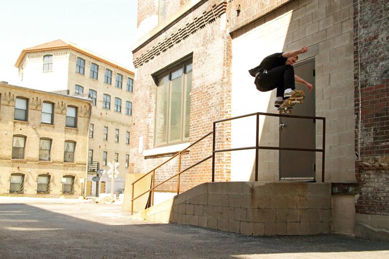 Matt Nordness, Ollie