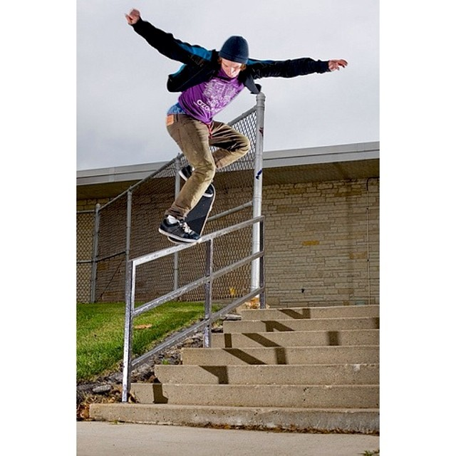 @tomjohnn backside overcrooks for 🇩🇪. 2008.